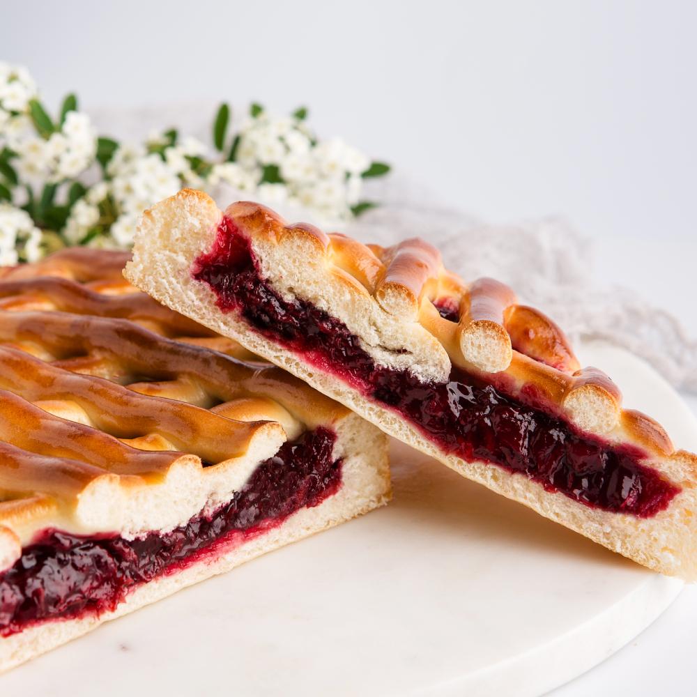 Г¶sterreich Dessert
